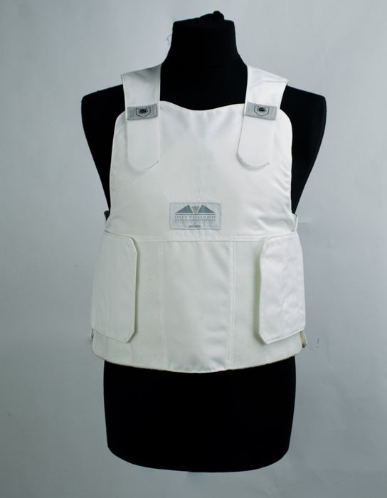 Anti Blade Vest in Kevlar