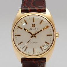 Zenith - Dress Watch - 37442 - Férfi - 1960-1969