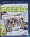 DVD / Video / Blu-ray - Blu-ray - Greedy