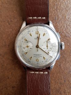 DICHIWATCH - 17 RUBIS - 646501 - Hombre - 1950 - 1959