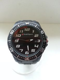 Audi Sport - Mens wrist watch