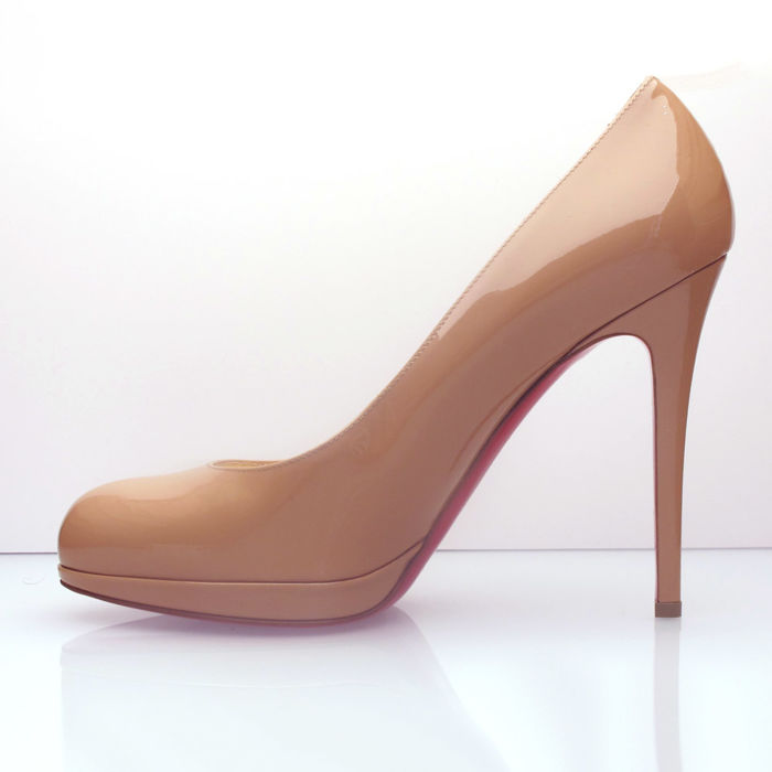 new arrival 8e2e6 b6034 Christian Louboutin - Christian Louboutin Shoes - Catawiki