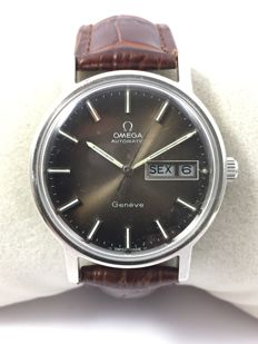 Omega Geneve Automatic – Men's Watch, Calibre 1022