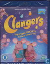 DVD / Video / Blu-ray - Blu-ray - Clangers