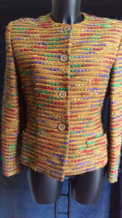 Jacket by MISSONI