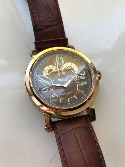Ingersoll Jamestown - Mens Watch - 2009