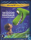 The Good Dinosaur / Le voyage d'arlo
