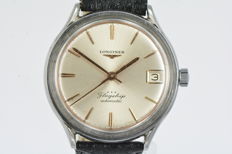 Longines - Flagship  Three Stars - Men - 1960-1969