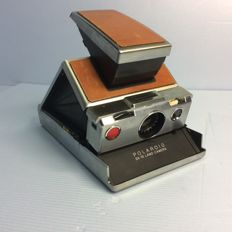 Polaroid SX-70 original Land Camera Model 1