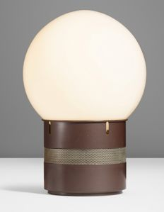 Gae Aulenti for Artemide – Table lamp 'Mezza Oracolo'