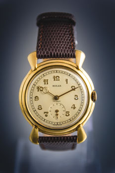 Rolex Viceroy – Men's – Circa 1930s