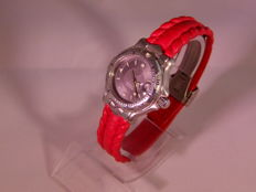 TAG Heuer - 6000 Automatic - WH2312 - Women - 1990-1999