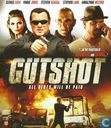 DVD / Video / Blu-ray - Blu-ray - Gutshot