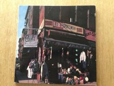 Lot of -  Beastie Boys ‎– Paul's Boutique -  Special Edition / 8-Panel Jacket - First USA Press USA  1989