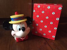 Disney, Walt - Cookie Jar Enesco - Mickey & Co (1990's)