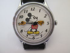 Disney, Walt - Watch Lorus - Mickey Mouse (1980s)