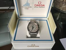 Omega Seamaster Olympic Collection – Men's watch – 2007