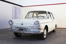 BMW - 700 LS Luxus - 1963