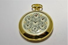 The Normal Watch - Mænd - 1901-1949
