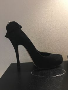 Dsquared2 heels size 3