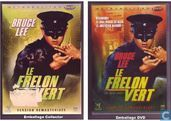 DVD / Video / Blu-ray - DVD - Le Frelon Vert