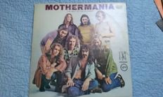 Rock Classics :Lot Of 6 LP Albums incl Frank Zappa, Jefferson Airplane and more