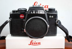 Leica R4 housing in good condition