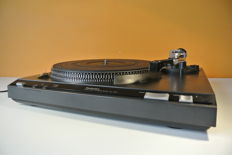 Technics Direct Drive turntable SL-3110 & Technics Diamond cartridge