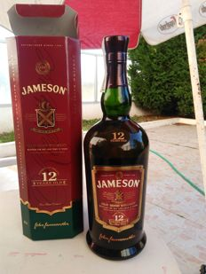 Jameson 12 years OB
