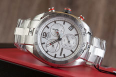 Tissot chronograph, never worn and in new condition 2017