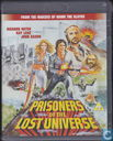 DVD / Video / Blu-ray - Blu-ray - Prisoners of the Lost Universe