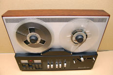 BeoCord 1200 Reel to Reel Tape Deck with dust cover