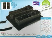 Vield Induction USB Charger