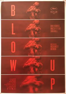 Anonymous - Blow-Up (Michelangelo Antonioni) - circa 2000