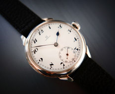 Omega -  marriage watch ca. 1912