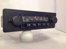 Blaupunkt Munster classic car radio from the 1960s/1970s for Porsche 911, 912 914, 356, VW, BMW, Mercedes, Opel, Ford, and others
