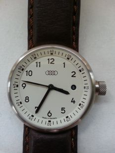 Audi - Men's wristwatch