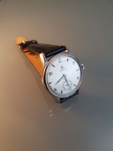Omega men's wristwatch - vintage- 1953