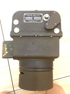 World War Two American Air Force camera