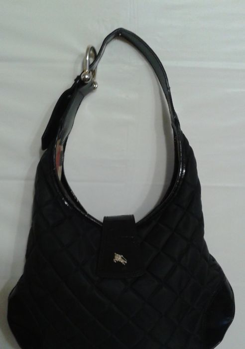 Burberry - Hobo Bag - *No Reserve Price*