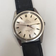 Omega Constellation 167.021 - cal. 712  - Homme - 1966