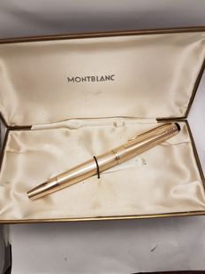 Montblanc 94 solid gold ,585  fountain pen