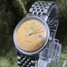 Omega Seamaster men's watch - around 1960