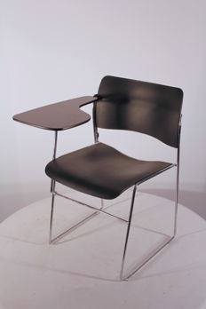 David Rowland for Howe - 40/4 chair with write pad