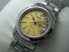 Seiko 5 - Automatic DayDate - 7s26 - SNKK29K1 - Men's Watch