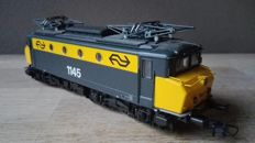 "Roco H0 - 68580 - Electric locomotive Series 1100 ""Botsneus"" of the NS, no. 1145"