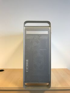 Power Mac G5 Dual-Core for Collectors