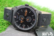 AVI-8 - Men's Hawker Hunter - Watch - New & Perfect Condition