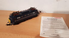 Marklin H0 - 3424 - Electric locomotive 1100 ''Botsneus'' of the NS