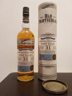 Port Ellen 31 yo Old Particular 1982